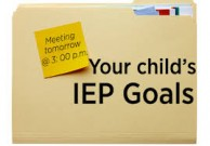 How is an IEP like a Marriage?