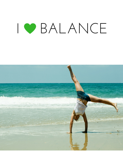 7 Steps to Finding Balance in Chaotic Times