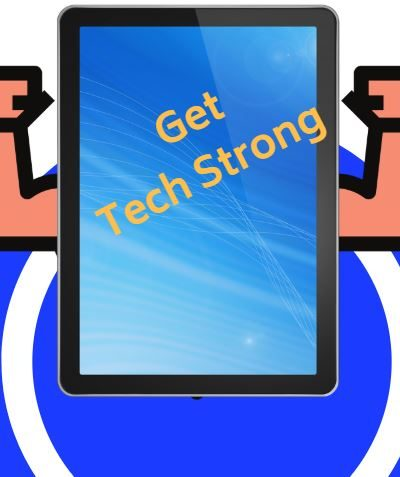 Get TechFit, Get TechStrong. How we got out of shape!